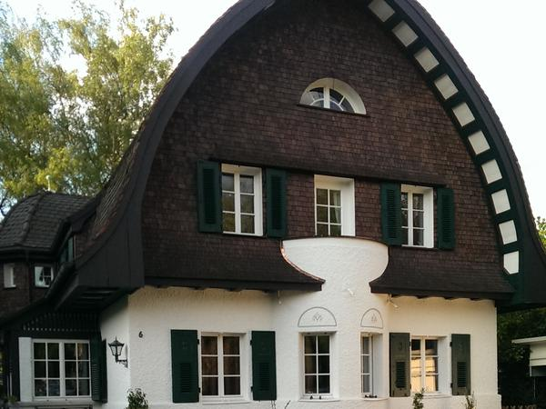 Housesitting assignment in Ludwigsburg, Germany