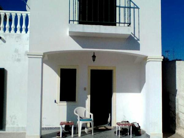 Housesitting assignment in Ourique, Portugal