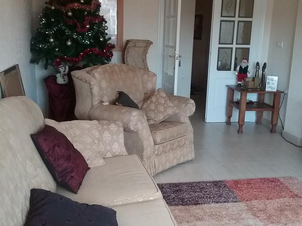 Housesitting assignment in Los Montesinos, Spain