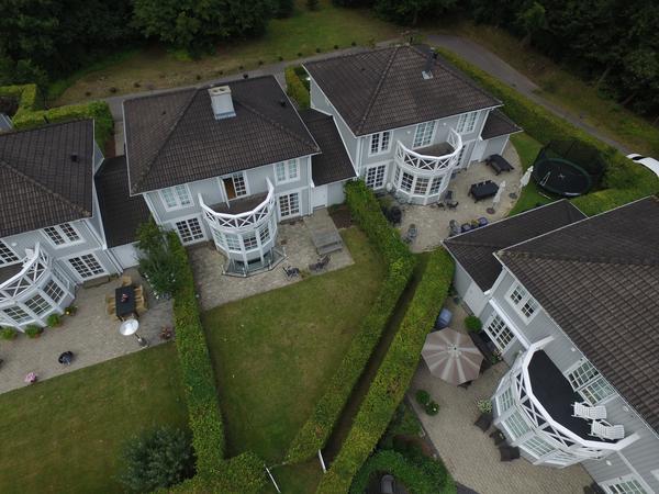 Housesitting assignment in Charlottenlund, Denmark