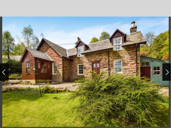 Housesitting assignment in Dunkeld, United Kingdom