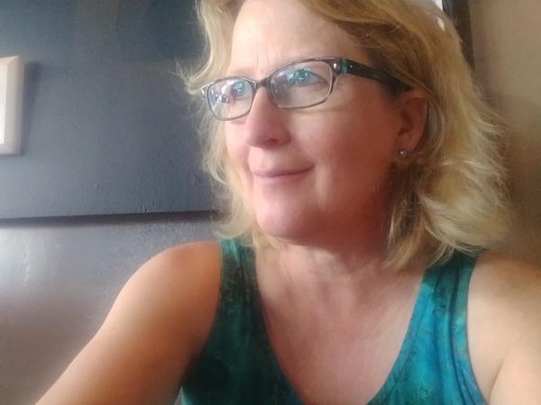 Charlotte from Wailuku, Hawaii, United States