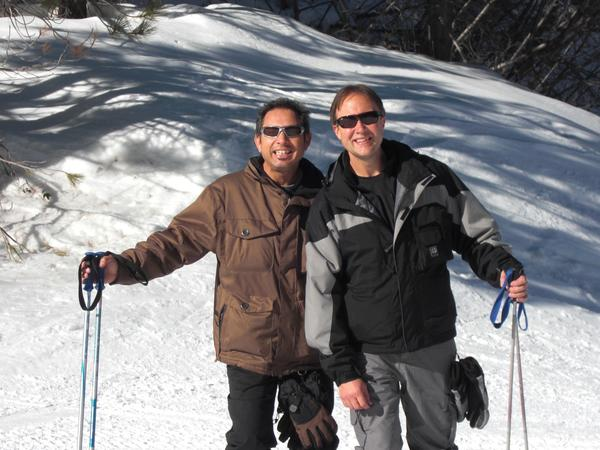 Marc & Peter from Reno, NV, United States
