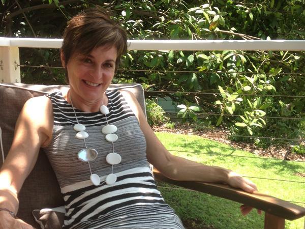 Annie from Toowoomba, QLD, Australia