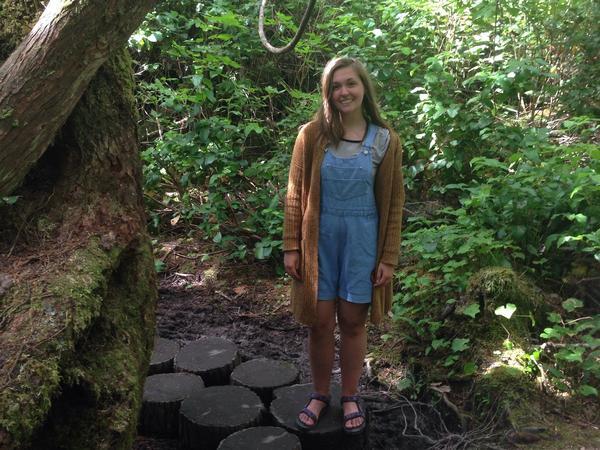 Sarah from Aberdeen, United Kingdom
