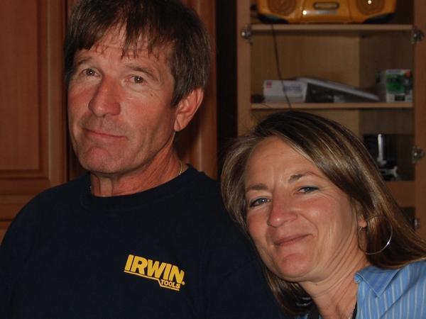 Adele & John from Waxhaw, North Carolina, United States