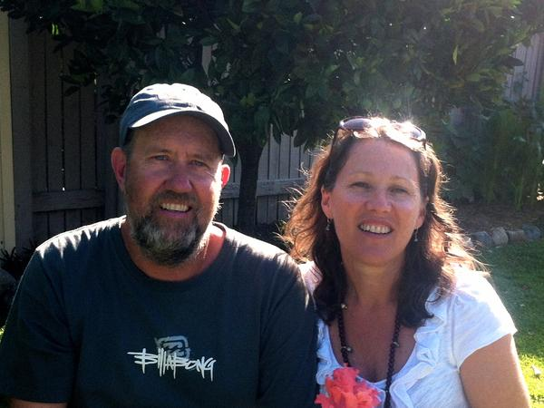 Diane & Jim from Mount Beauty, VIC, Australia