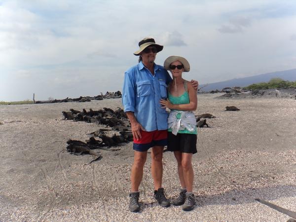 David & Janine from Darwin, NT, Australia