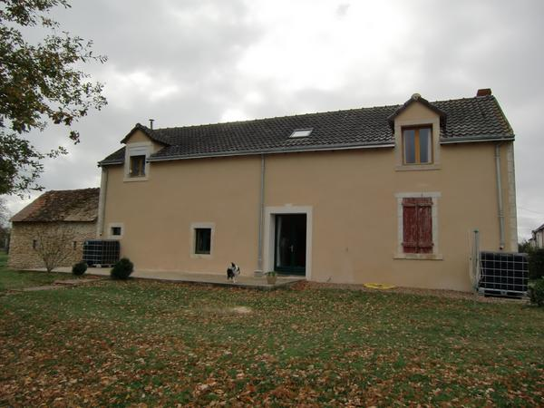 Christmas in France - housesitter needed for dogs and chickens