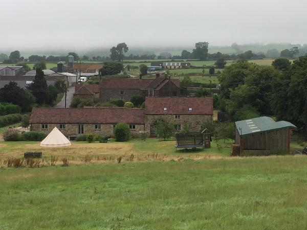 Pet sitters required in rural Somerset