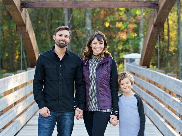 Cara & Erik from Sandy City, Utah, United States