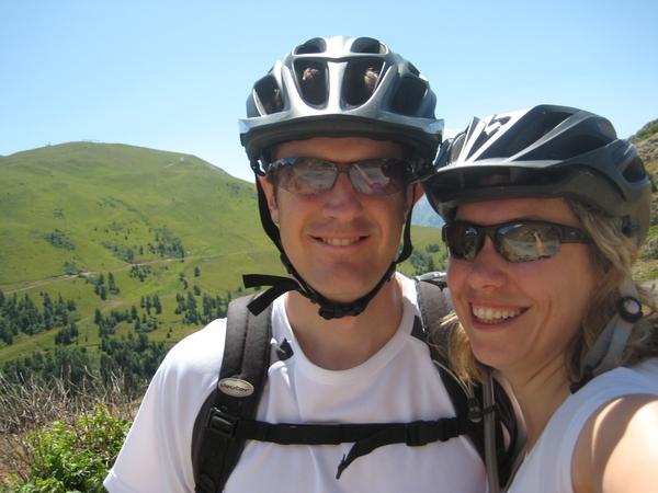Marianne & Matthew from Adelaide, SA, Australia