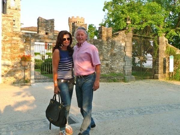 Maria & peter & Peter from Villach, Austria