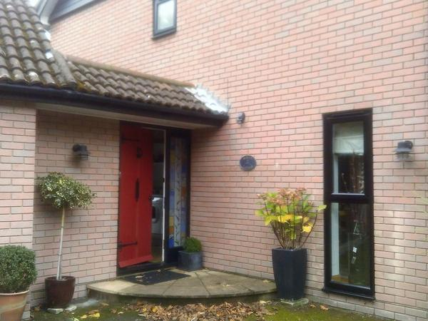 Housesitting assignment in Lyndhurst, United Kingdom
