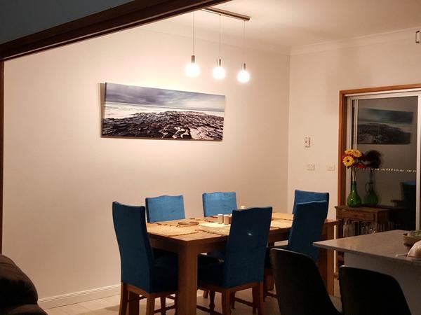 Housesitting assignment in Tanilba Bay, NSW, Australia