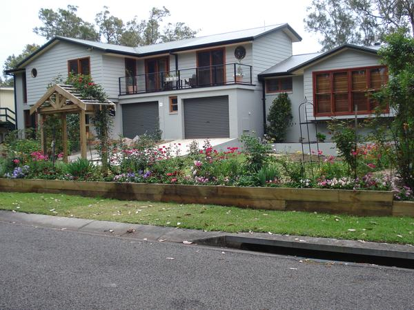 Housesitting assignment in Dora Creek, New South Wales, Australia