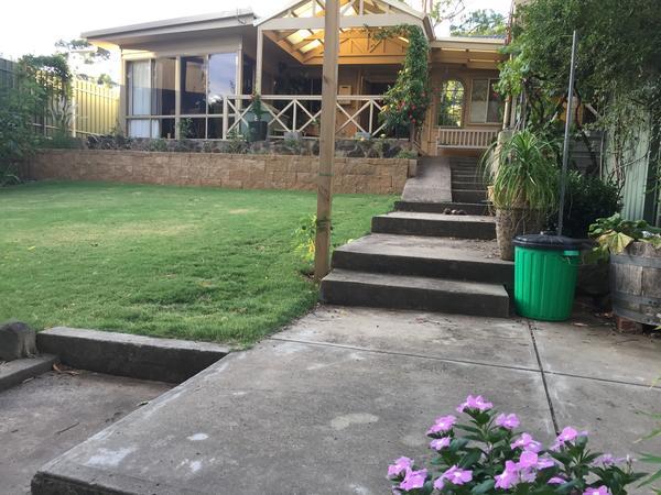 Housesitting assignment in Banksia Park, South Australia, Australia