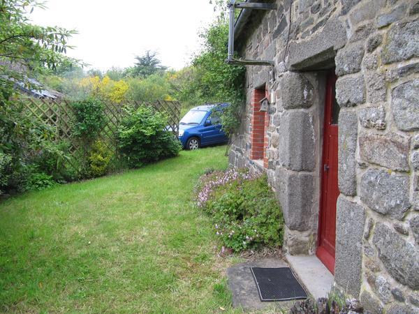 Housesitting assignment in Rostrenen, France