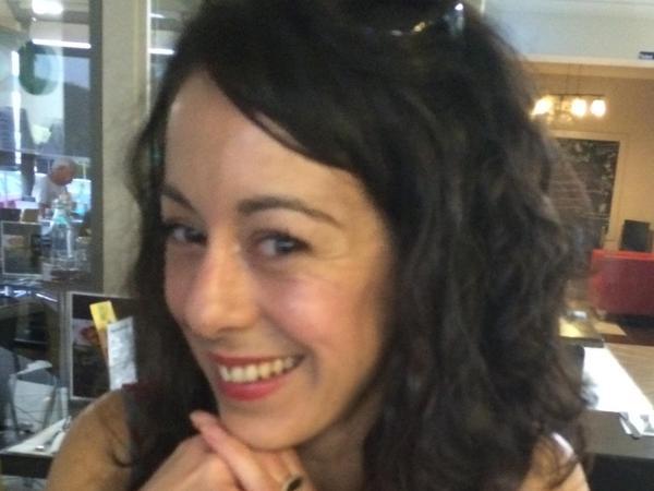 Rachel from Wodonga, Victoria, Australia
