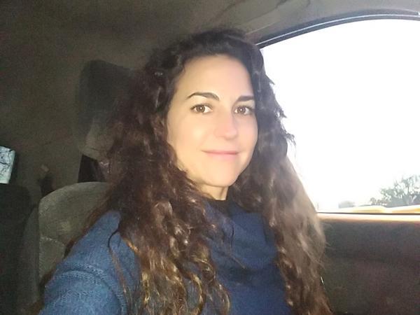 Silvia from Ibiza, Spain