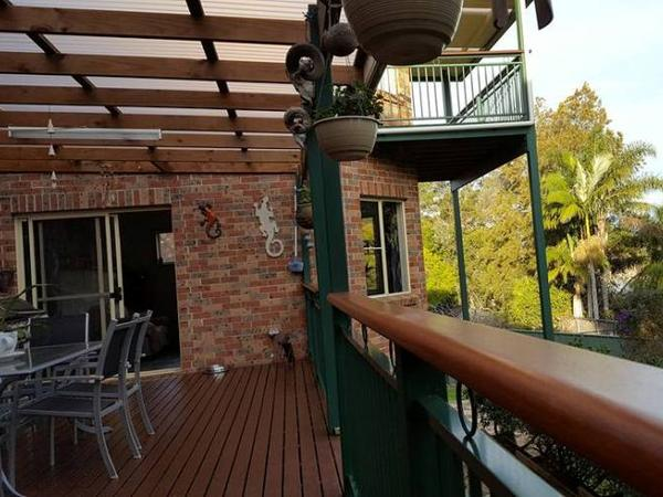 Housesitting assignment in Narara, NSW, Australia