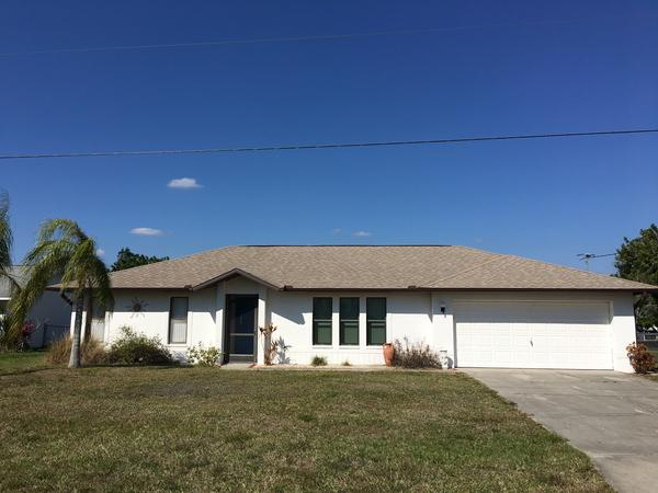 Housesitting assignment in Cape Coral, FL, United States