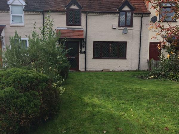 Housesitting assignment in Solihull, United Kingdom