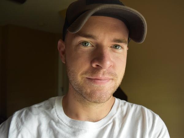 Jakob from Jacksonville, FL, United States