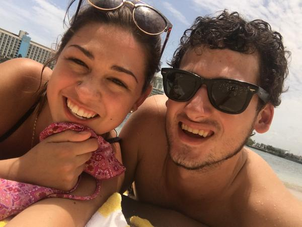 Lily & Tyler from Canandaigua, New York, United States