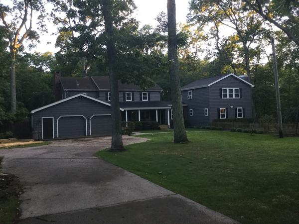 Housesitting assignment in Farmingdale, New Jersey, United States
