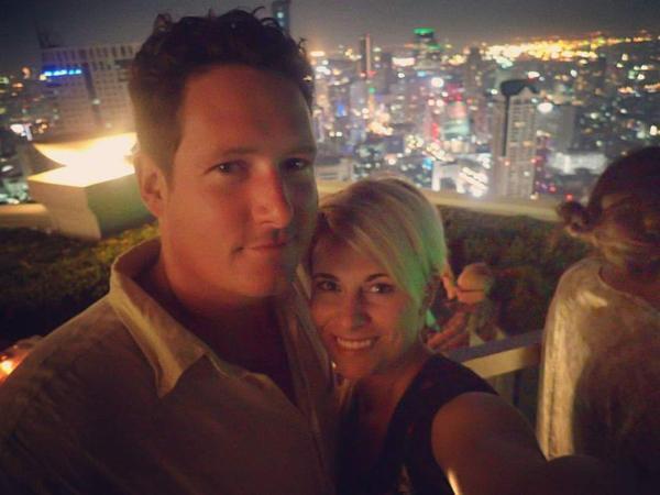 Rhiana & James from Fosston, Minnesota, United States