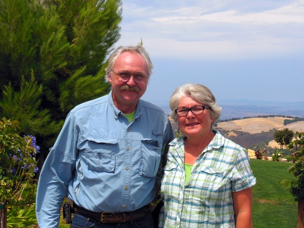 Douglas & Linda from Boise, Idaho, United States