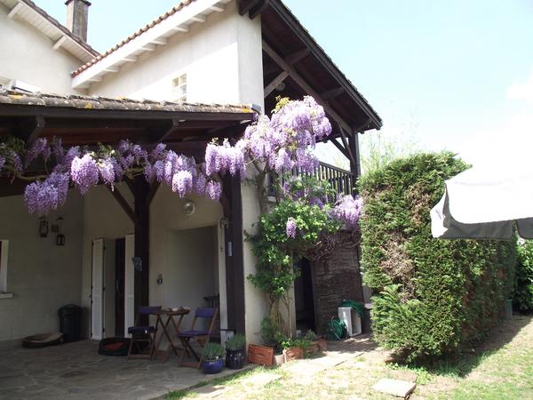 Housesitting assignment in Confolens, France