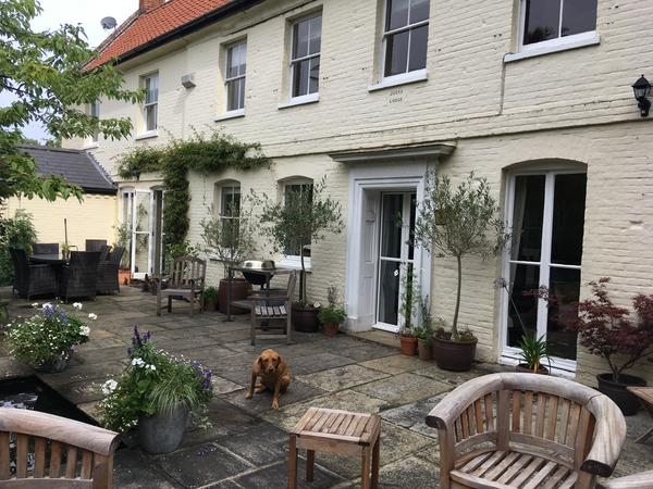 Housesitting assignment in Beccles, United Kingdom