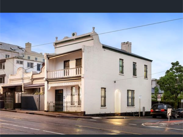 Housesitting assignment in South Yarra, Victoria, Australia