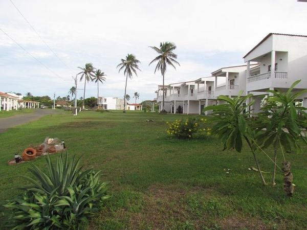 Housesitting assignment in Santa Ana Arriba, Panama