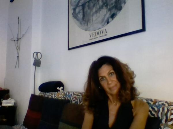 Gildaelisabeth from Rome, Italy