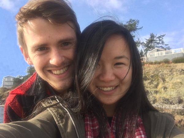 Austin & Anna from Seattle, Washington, United States