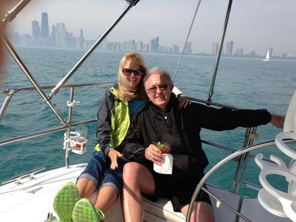 Randy & Debbie from DeKalb, IL, United States