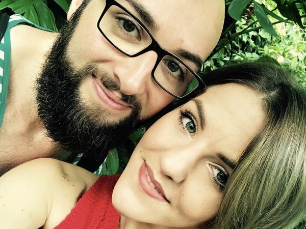 Vanessa mareen & Francesco from Bochum, Germany