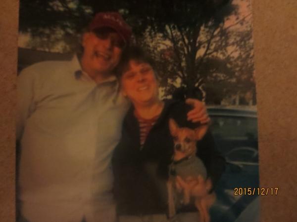 Mary & David  from Philadelphia, PA, United States