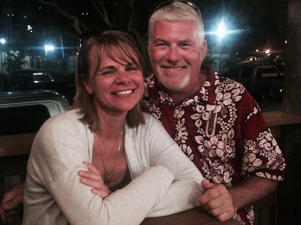 Loren & Gina from Waukesha, WI, United States