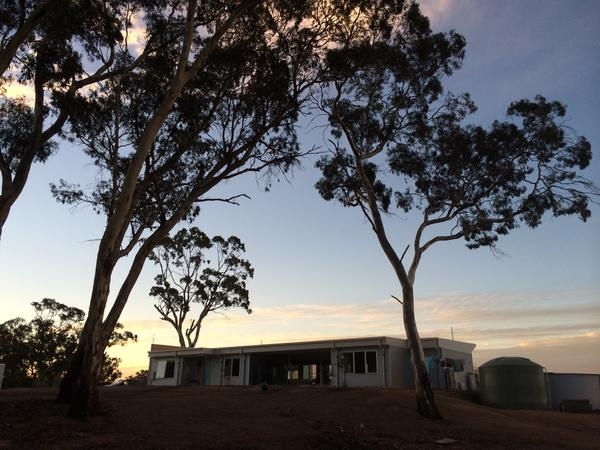 December/January 2017: Need dog/house-sitter on vineyard in Great Western, Victoria, Australia