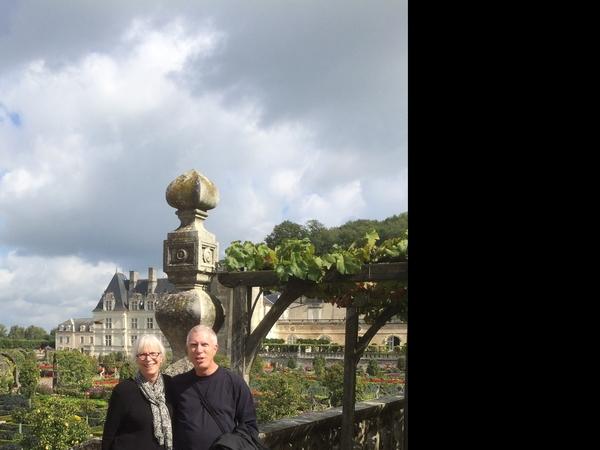 Barbara & Robert from Geneva, IL, United States