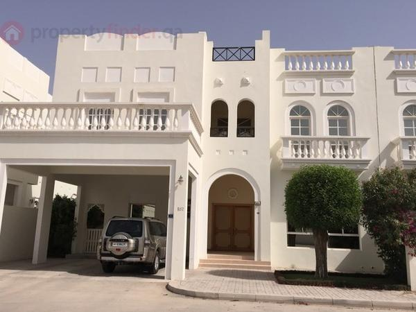 Housesitting assignment in Doha, Qatar
