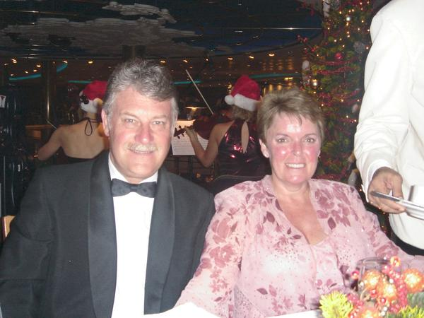 Donna & Alexander (sandy) from North Vancouver, British Columbia, Canada