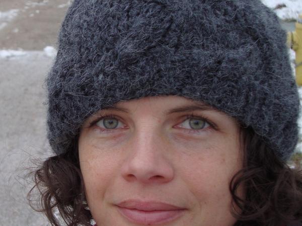 Dee from Saskatoon, SK, Canada