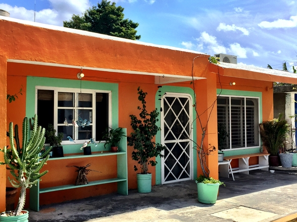Housesitting assignment in Isla Mujeres, Mexico