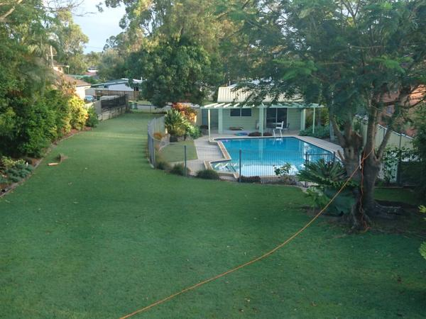 Housesitting assignment in Urraween, Queensland, Australia