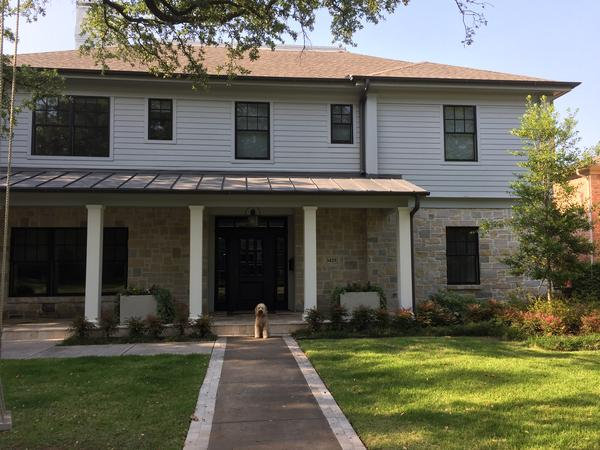 Housesitting assignment in Dallas Downtown, TX, United States